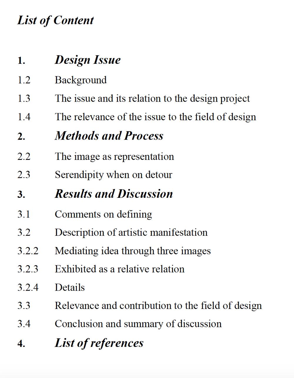 mfa thesis project maria seipel
