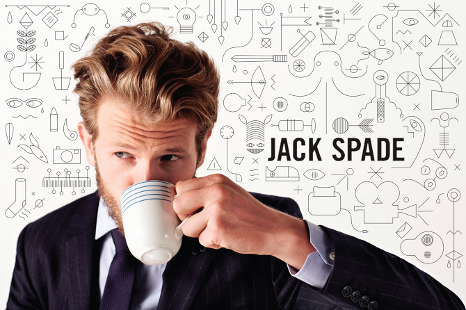 「JACK SPADE AD」的圖片搜尋結果